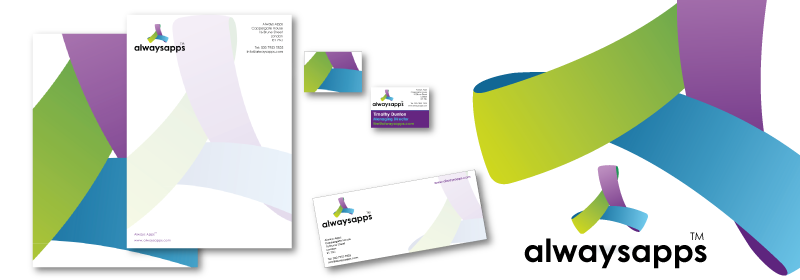 Logo Design & Corporate Identity Branding